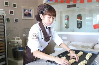 新生采访|江少瑜,来自中国香港的烘焙爱好者