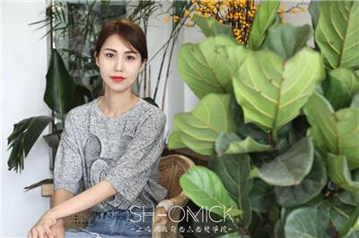 毕业生王娟娟 | 零基础小白,如何逆袭成为私房店老板?