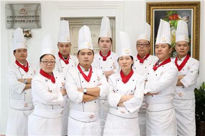全国焙烤职业技能竞赛开启,5位专业老师出征,有你支持的吗?