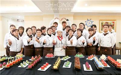 <b>2020年上海欧米奇『明星教师』评选开始啦!谁是你心中的idol老师?</b>