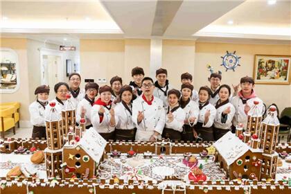 """<b>新潮流!这样的""""韩式奶油蛋糕"""",被超8W用户围观,太美了!</b>"""