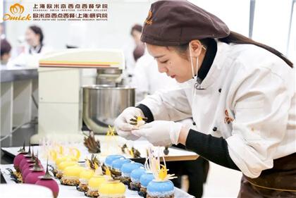 欢迎新同学!这份上海欧米奇的【开学须知】,