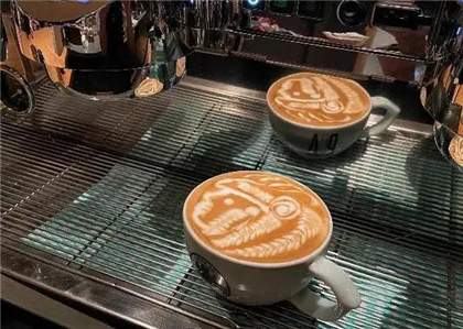 咖啡知识科普│看完这篇,出去点咖啡一看就是