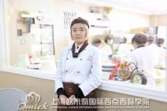 陈梦圆:个性张扬的95后女