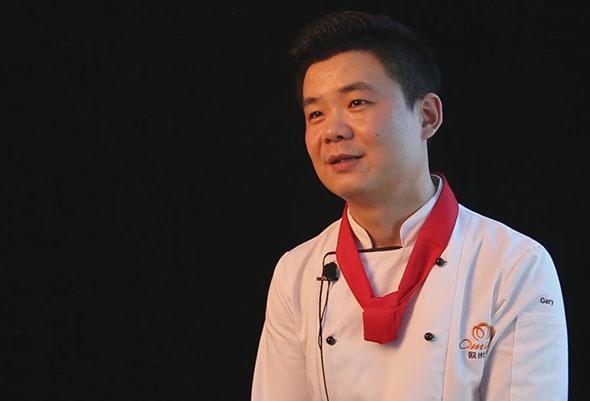 上海欧米奇李钢 - 挑战别