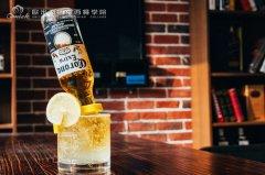 上海调酒培训学校 欧米奇