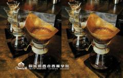 考一个国际认可的咖啡师