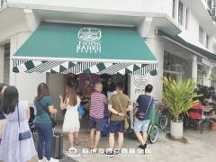 新加坡站 | Day 3 解密全狮城独一份的意式烘焙店,探访味蕾嗅觉双享受的网红打