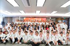 <b>第二十届全国焙烤职业技能竞赛上海赛区落幕,上海欧米奇老师获奖啦!</b>