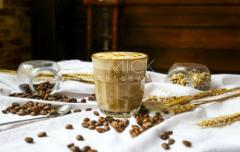学咖啡师多少钱能够搞定,想在小县城开一家咖啡店