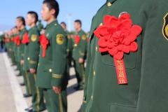 上海欧米奇退伍军人招募