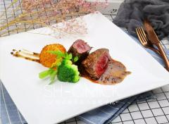 上海欧米奇本周明星作品——西餐篇